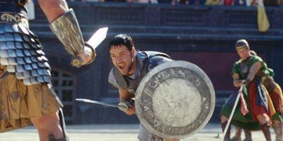 """Ridley Scott wünscht sich """"Gladiator 2"""" mit Russell Crowe"""