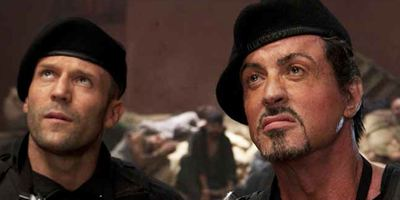 """The Expendables 4""?: Sylvester Stallone und Jason Statham kündigen neues Action-Projekt an"