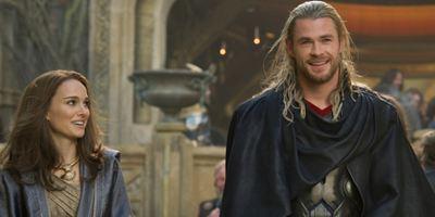 """""""Thor 3: Ragnarok"""": Darum ist Natalie Portman im dritten Solofilm nicht mehr dabei"""