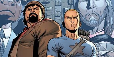 """Archer & Armstrong"": ""Zombieland""-Regisseur und ""Fluch der Karibik""-Autor verfilmen Valiant-Comic"