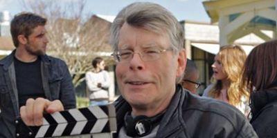 """Neues von Stephen King: """"Maggie""""-Autor adaptiert """"Vollgas"""" von King und dessen Sohn Joe Hill"""