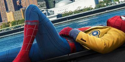 """allourhomes.net am Set von… """"Spider-Man: Homecoming"""""""