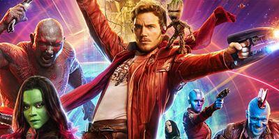 """""""Guardians Of The Galaxy 3"""": James Gunn macht auch dritten Teil der Abenteuer von Star-Lord und Co."""