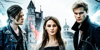 """Das nächste """"Twilight""""? Deutscher Trailer zur Jugendbuch-Verfilmung """"Fallen - Engelsnacht"""""""