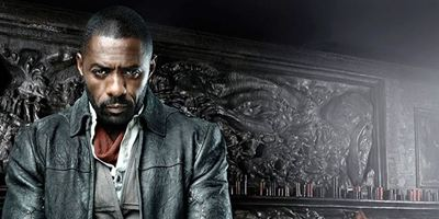 """""""Der dunkle Turm"""": Erster Trailer zur Verfilmung von Stephen Kings """"Dark Tower"""" mit Idris Elba und Matthew McConaughey"""
