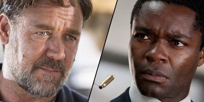 """Nach einem wahren Fall: In """"Arc of Justice"""" soll Russell Crowe  """"Selma""""-Star David Oyelowo vor Gericht verteidigen"""