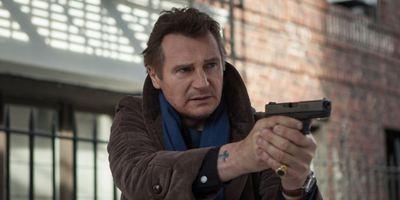 """""""Retribution"""": Liam Neeson drückt im """"Speed""""-mäßigen Remake von """"Anrufer unbekannt"""" auf die Tube"""