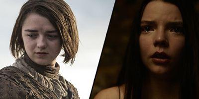 """""""X-Men: New Mutants"""": Maisie Williams aus """"Game Of Thrones"""" und Anya Taylor-Joy aus """"Split"""" spielen mit"""