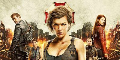 """Resident Evil"": Produzenten planen Reboot"