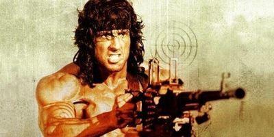 """""""Rambo"""" bekommt ein Remake – mit Sylvester Stallones Segen"""