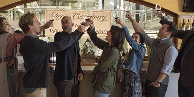 """""""Friends From College"""": Startdatum und erster Trailer für die neue Netflix-Serie mit Keegan-Michael Key und Cobie Smulders"""