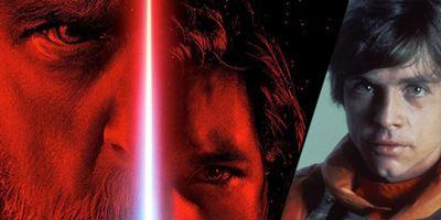 """""""Star Wars 8"""": Mark Hamill war überhaupt nicht einverstanden mit Lukes Entwicklung in """"Die letzten Jedi"""""""