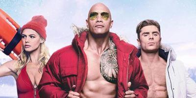 """""""Baywatch 2"""": Macher planen bereits das Sequel zur Komödie mit Dwayne Johnson und Zac Efron"""