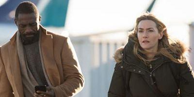"""""""Zwischen zwei Leben - The Mountain Between Us"""": Erste Bilder zum Survival-Drama mit Idris Elba und Kate Winslet"""
