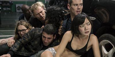 """Schluss für """"Sense8"""": Netflix setzt Serie der Wachowski-Geschwister nach zwei Staffeln ab"""