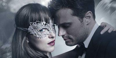 """Exklusiver Clip zu """"Fifty Shades Of Grey 2"""": Hinter den Kulissen der pompösen Maskenball-Szene"""