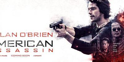 """""""Maze Runner""""-Star Dylan O'Brien als Killermaschine Mitch Rapp im neuen Trailer zu """"American Assassin"""""""