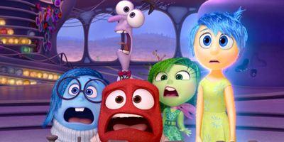 """Alles steht Kopf"": Kinder-Trauma-Expertin verklagt Disney und Pixar"
