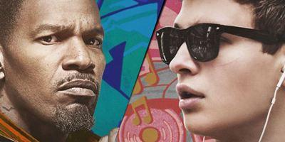 """Heute schon getanzt? Zwei neue """"Baby Driver""""-Videos versprechen den musikalischsten Actioner des Jahres"""