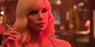 """Im neuen """"Atomic Blonde""""-Trailer geht Charlize Theron als weiblicher """"John Wick"""" erneut in die Vollen"""