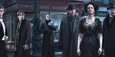 "Nachschub für ""Penny Dreadful""-Fans: Vampire vs. Vatikan in der Fantasy-Serie ""Dolce Vita"""