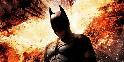 """Ultrascharfer Batman: Christopher Nolan arbeitet an 4K-Restaurierung seiner """"Dark Knight""""-Trilogie"""