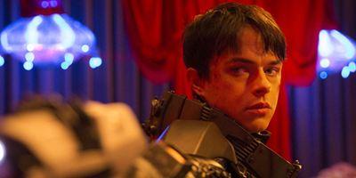 """""""Valerian""""-Star Dane DeHaan wird zur Western-Legende Billy The Kid"""