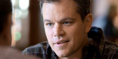 """""""RFK"""": """"Der dunkle Turm""""-Regisseur inszeniert Matt Damon als JFKs kleinen Bruder"""