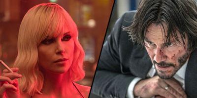 """""""Atomic Blonde"""" und """"John Wick"""": Regisseur spricht über mögliches Crossover und Sequel"""
