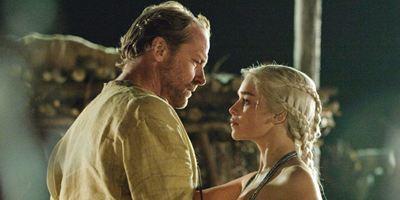 """""""Game Of Thrones"""": Diese herzzereißenden Worte schreibt Jorah in seinem Abschiedsbrief an Daenerys"""