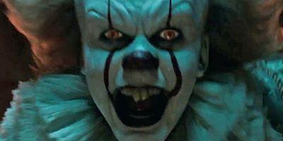 """Purer Horror-Clown-Terror im neuen Trailer zu """"Stephen Kings Es"""""""