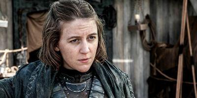 """Gemma Whelan enthüllt: Lesbischer Kuss in """"Game Of Thrones"""" war improvisiert"""