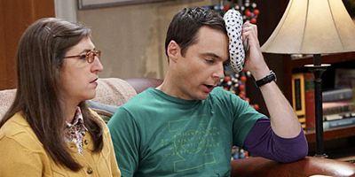 """Toter Sheldon und ein Tippfehler: Diese """"The Big Bang Theory""""-Pannen sind euch bislang entgangen"""
