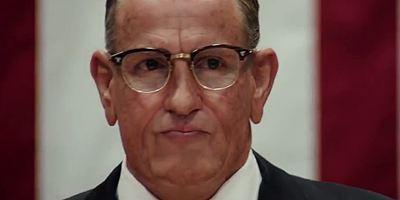 """Kaum wiederzuerkennen: Woody Harrelson als Präsident """"LBJ"""" im ersten Trailer zum Biopic von Rob Reiner"""