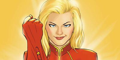 """Captain Marvel"": Konzeptbild der Skrulls"