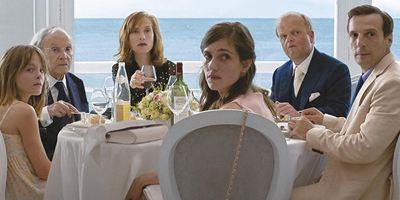 """Familiendrama aus der Hölle: Deutscher Trailer zu """"Happy End"""" von Michael Haneke"""