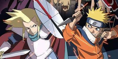 """Von """"Naruto"""" bis """"Gintama"""": KSM Anime und ProSieben MAXX schließen TV-Deal"""