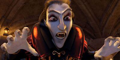 """""""Der kleine Vampir"""": Erster Trailer zur Buchverfilmung über einen Blutsauger und seinen menschlichen Freund"""