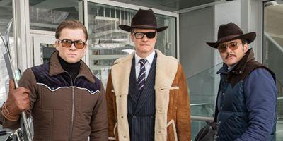 """Startterminverschiebung: """"Kingsman 2: The Golden Circle"""" kommt früher ins Kino"""