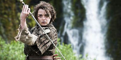 """Littlefingers neueste Intrige in """"Game Of Thrones"""": Das steht in dem Brief, den Arya findet"""