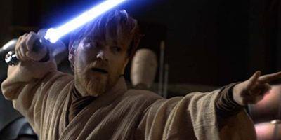 """""""Star Wars"""": Spin-off mit Obi-Wan soll wirklich kommen"""