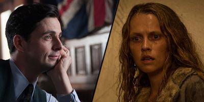 """""""A Discovery Of Witches"""": Teresa Palmer und Matthew Goode als Hexe und Vampir in """"Die Seelen der Nacht""""-Adaption"""