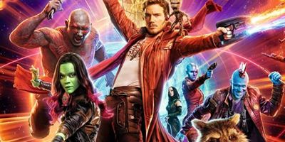 """Guardians Of The Galaxy Vol. 3"" läutet laut James Gunn die nächsten 10 bis 20 Jahre MCU-Filme ein"