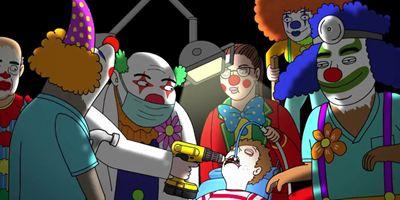 """Wo ist BoJack in der dunklen Welt voller Clown-Zahnärzte? Erster Trailer zur vierten """"BoJack Horseman""""-Staffel"""
