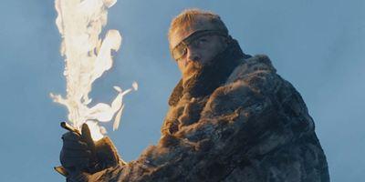 """""""Game Of Thrones"""": So funktioniert das Flammenschwert"""