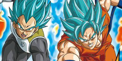 """Comeback von Son Goku in """"Dragon Ball Super"""": Deutscher TV-Start der Fortsetzung des Kult-Animes"""