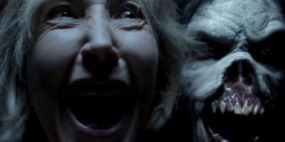 """""""Insidious 4: The Last Key"""": Gleich zwei erste Trailer zum neuen Horror-Schocker"""