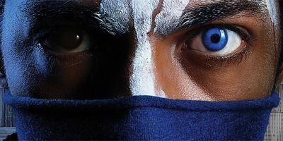 """TV-Start von """"Cleverman"""": """"Game Of Thrones""""-Star Iain Glen und ein Aborigine-Superheld im dystopischen Klassenkampf"""