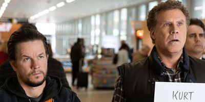 """""""Daddy's Home 2 - Mehr Väter, mehr Probleme!"""": Im neuen Trailer schaut auch John Cena bei Mark Wahlberg vorbei"""