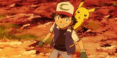 """Deutscher Trailer zu """"Pokémon – Der Film: Du bist dran!"""": Ash und Pikachu begegnen sich zum ersten Mal"""